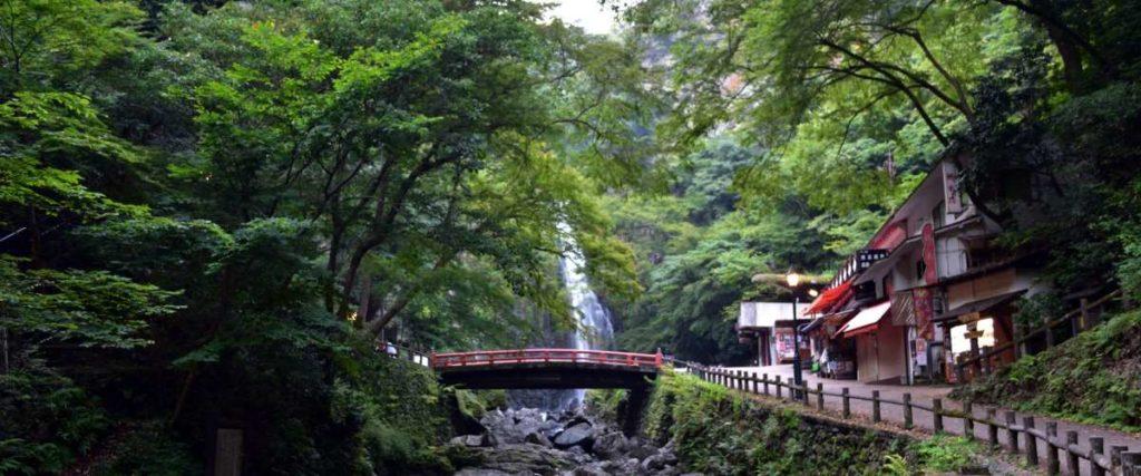 大阪北エリアの特徴