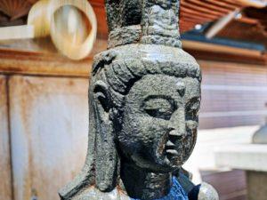 とげぬき地蔵の高岩寺
