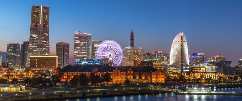 横浜市の特徴